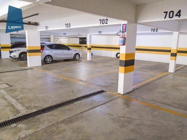 Apartamento à venda, 74 m² por R$ 300.000,00 - Guararapes - Fortaleza/CE - Foto 17
