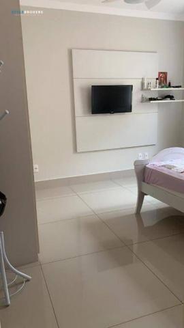 Casa com 3 dormitórios à venda, 255 m² por R$ 650.000,00 - Jardim das Américas - Cuiabá/MT - Foto 10
