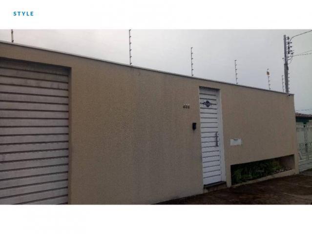 Casa com 3 dormitórios à venda, 255 m² por R$ 650.000,00 - Jardim das Américas - Cuiabá/MT - Foto 14