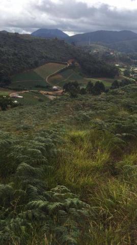 Terreno residencial à venda, Vieira, Teresópolis.