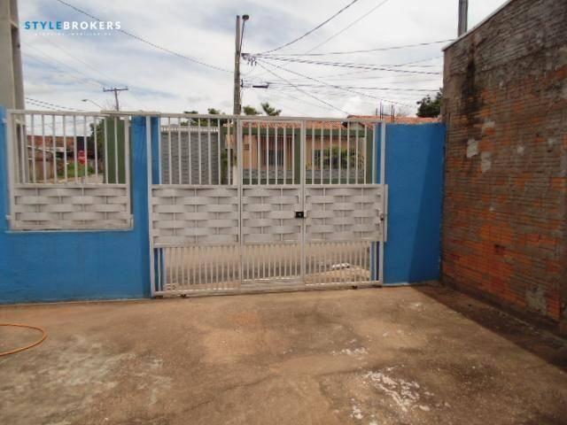 Casa Térrea com 2 dormitórios à venda, 50 m² por R$ 180.000 - Residencial Despraiado - Cui - Foto 10