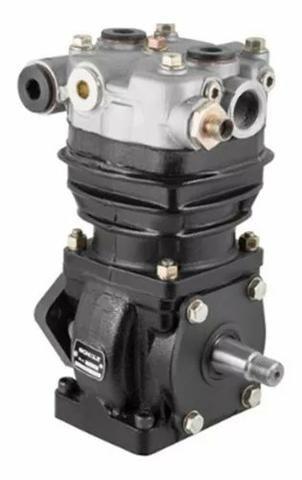 Compressor de ar knor bremse - Foto 6