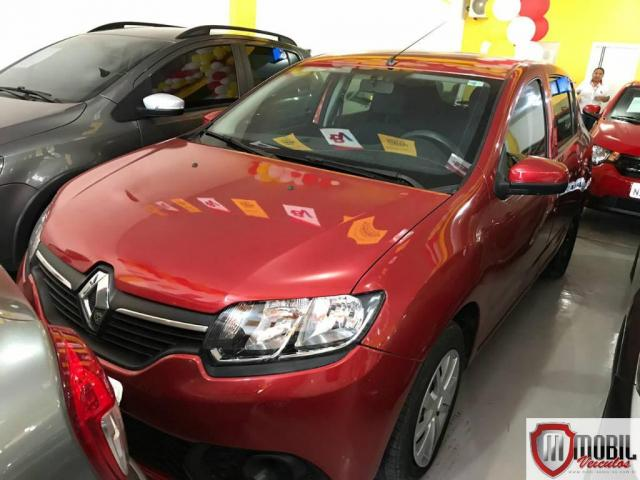 Renault Sandero Expression Hi-Power 1.6 8V 5p - Foto 2