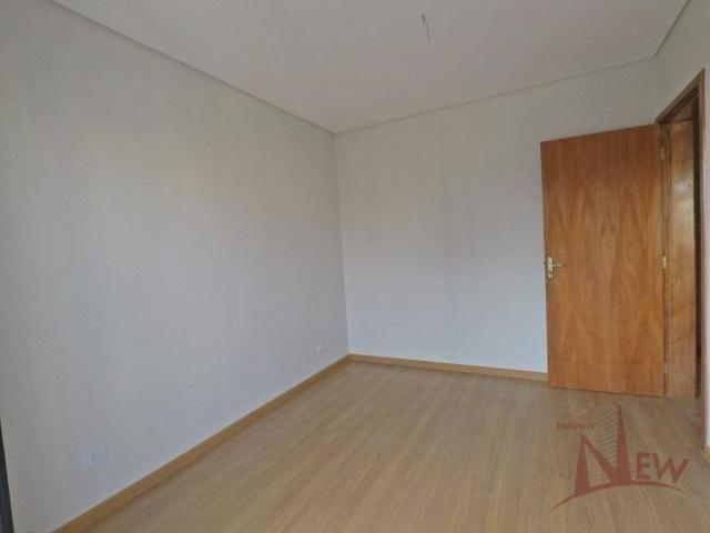 Apartamento 02 quartos no Afonso pena, São José dos Pinhais - Foto 18