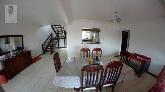 Casa com 3 dormitórios à venda, 230 m² por R$ 650.000 - Rio Vermelho - Salvador/BA - Foto 5