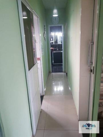 Vendo Lindo Apartamento com 2 dormitórios à venda, 65 m² por R$ 280.000 - Largo do Barrada - Foto 6