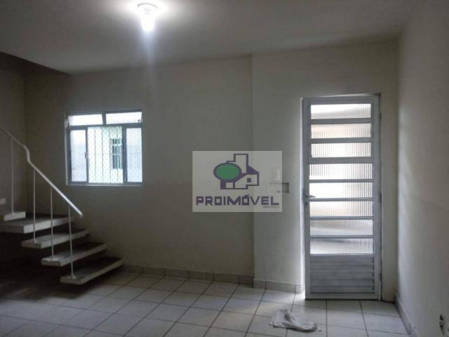 Excelente casa duplex para locação - Foto 5