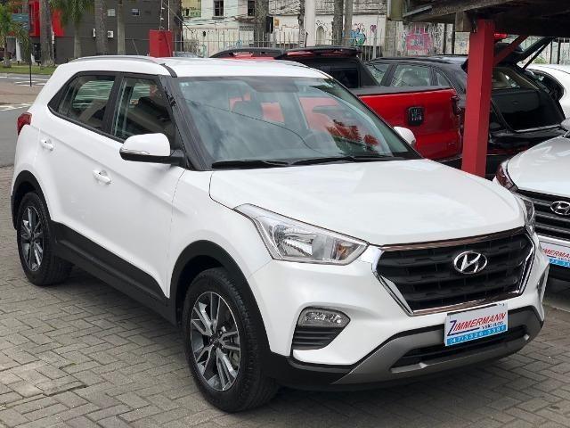 Hyundai Creta Pulse Plus 1.6 Aut. 2018 Completa Unica Dona - Foto 11