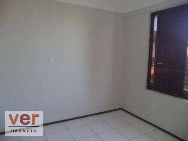 AP0201 Apartamento Residencial / Meireles - Foto 11