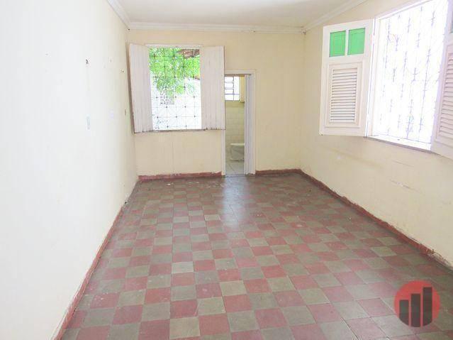 Casa para alugar, 200 m² por R$ 2.700,00/mês - Centro - Fortaleza/CE - Foto 20