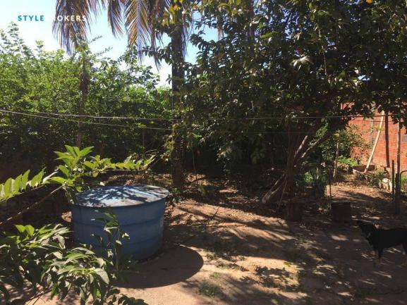 Casa com 2 dormitórios à venda, 102 m² por R$ 160.000,00 - Parque Cuiabá - Cuiabá/MT - Foto 2