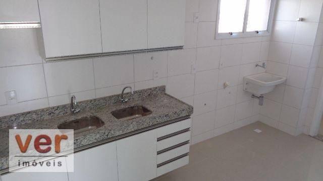 Apartamento à venda, 130 m² por R$ 1.165.398,49 - Cocó - Fortaleza/CE - Foto 14