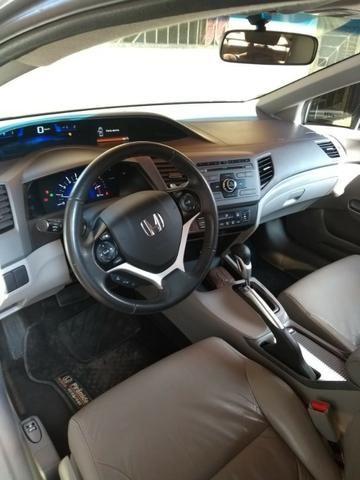 Honda Civic 2013/2014 - Foto 8
