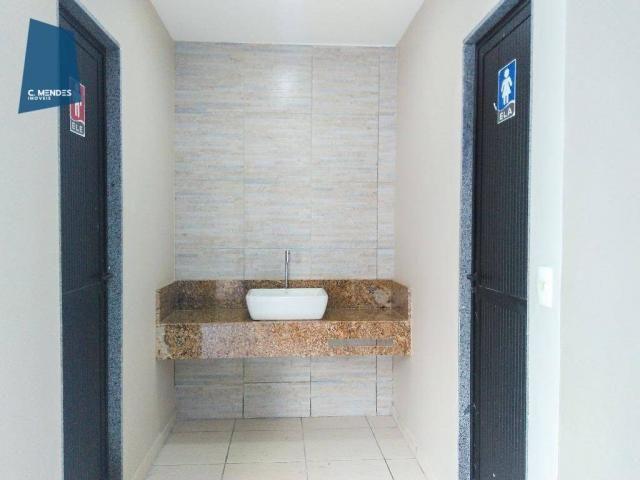 Apartamento 70 m² à venda, 02 suítes, Parque del Sol, Parque Iracema, Fortaleza. - Foto 16