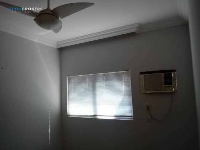 Apartamento no Edifício Ana Vitória com 4 dormitórios à venda, 225 m² por R$ 750.000 - Jar - Foto 7