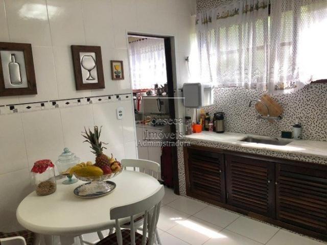 Apartamento à venda com 3 dormitórios em Chacara da rosas, Petrópolis cod:3985 - Foto 7