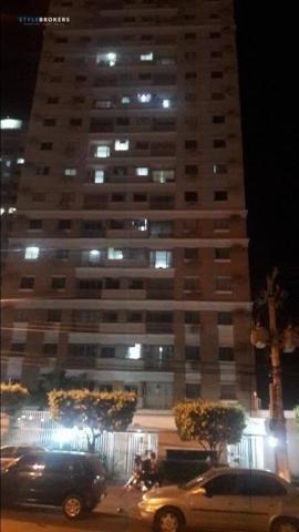 Apartamento no Condomínio Garden Goiabeiras com 3 dormitórios à venda, 67 m² por R$ 275.00 - Foto 14