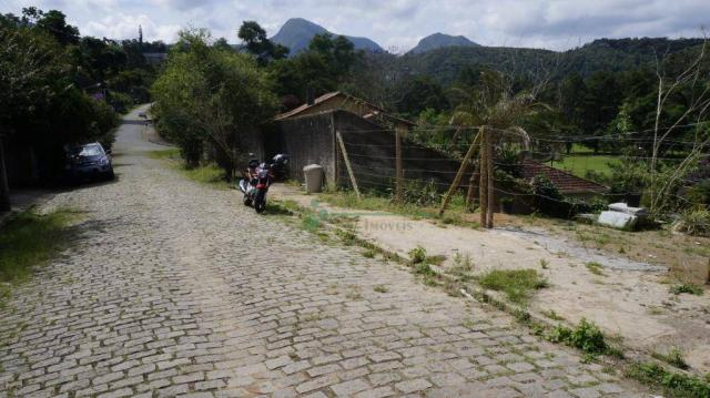 Terreno à venda, 570 m² por R$ 490.000,00 - Golfe - Teresópolis/RJ - Foto 3