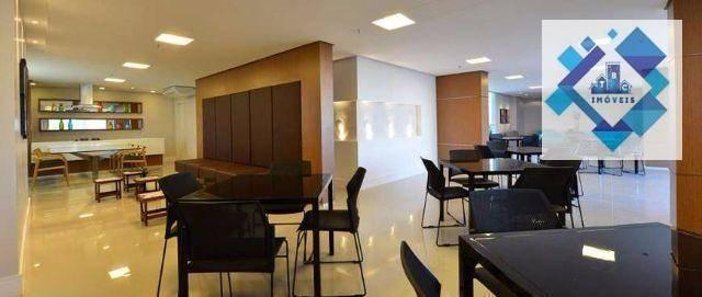 Apartamento novo 69m² no Papicu - Foto 15