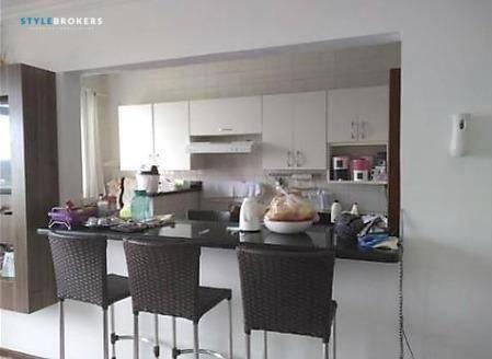 Apartamento no Edifício Ilha dos Açores com 2 dormitórios à venda, 70 m² por R$ 240.000 -