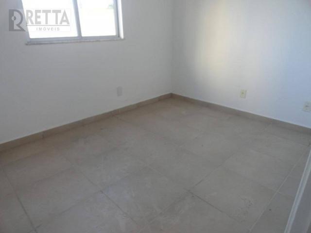Ed. Favoritto, Cambeba, 51 m² - Foto 17
