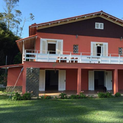 Sítio com 4 dormitórios à venda, 20000 m² por R$ 550.000 - Venda Nova - Teresópolis/RJ - Foto 6