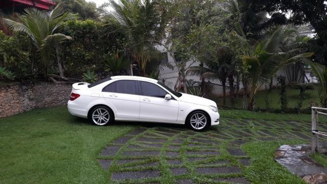 Mercedes Benz C 180 CGI - Foto 8