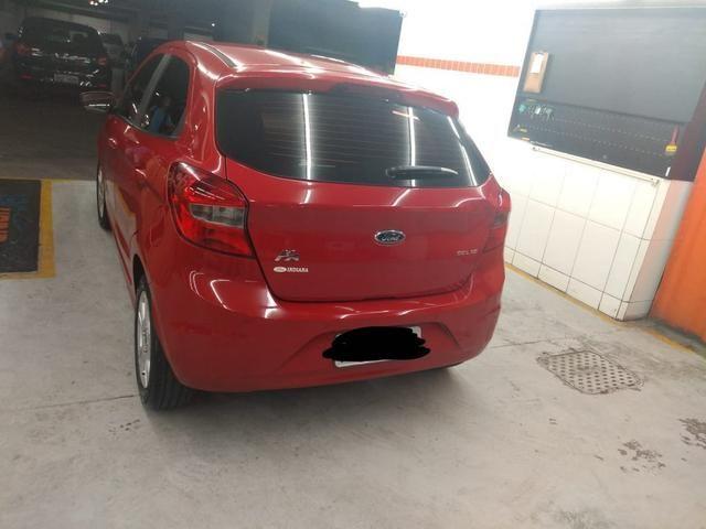 Ford Ka 1.5 SEL 16/17