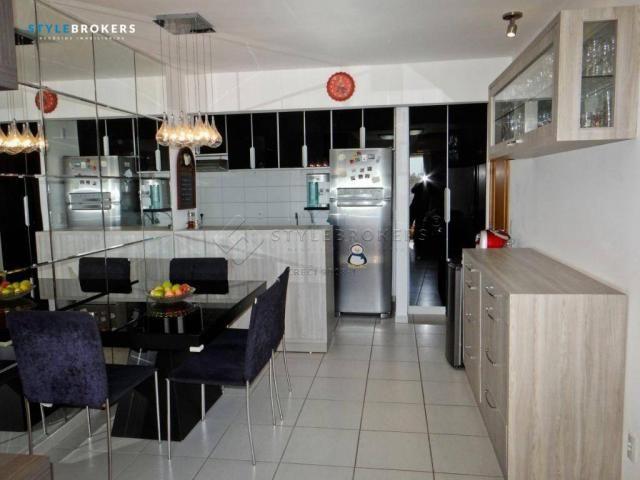 Apartamento no Edifício Villaggio Pompéia com 3 dormitórios à venda, 70 m² por R$ 350.000  - Foto 12