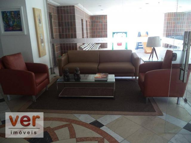 AP0201 Apartamento Residencial / Meireles - Foto 2