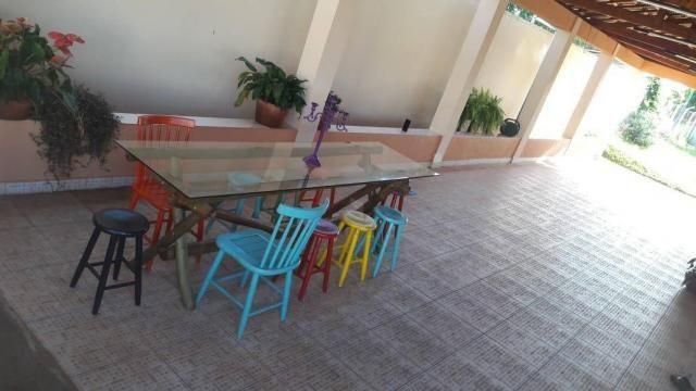 Chácara com 2 dormitórios à venda, 2144 m² por R$ 460.000,00 - Residencial Terras - Álvare - Foto 5