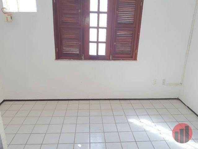 Casa para alugar, 80 m² por R$ 950,00 - Messejana - Fortaleza/CE - Foto 8