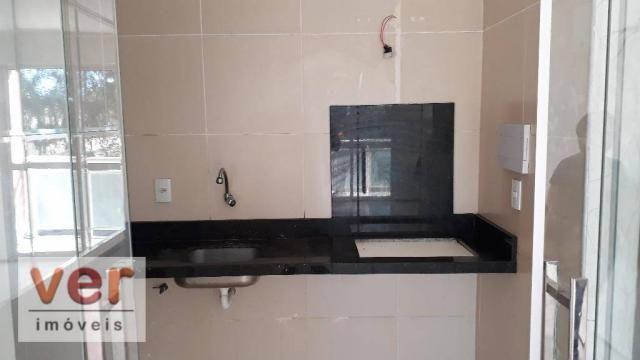Apartamento à venda, 58 m² por R$ 200.000,00 - Messejana - Fortaleza/CE - Foto 6