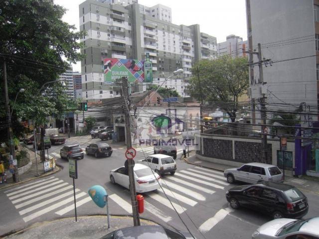 Sala comercial para locação, Jaqueira, Recife. - Foto 8