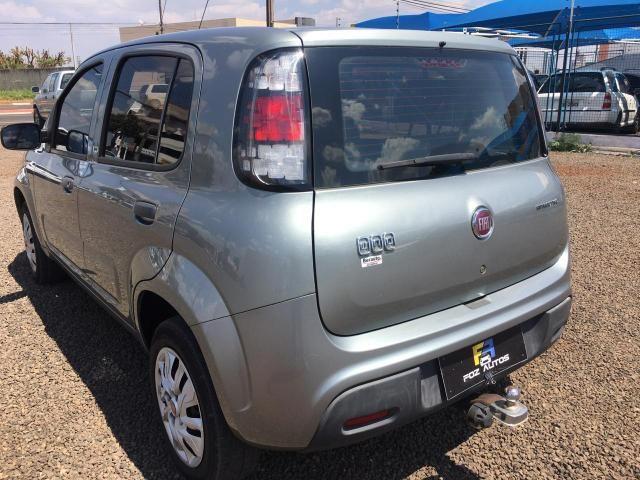 Fiat/uno attractive 1.0 fire flex - Foto 2