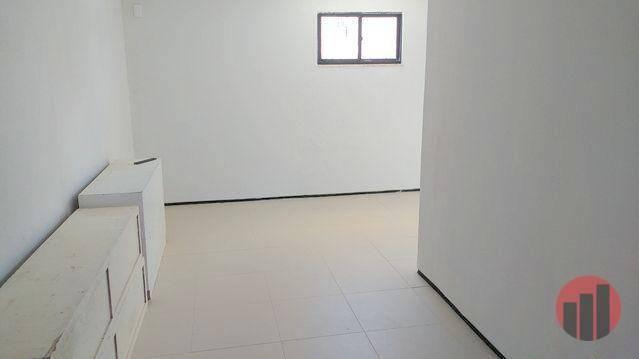 Sala para alugar, 65 m² por R$ 1.600,00 - Dionisio Torres - Fortaleza/CE - Foto 5