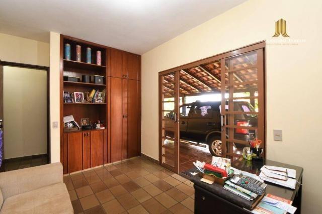 Linda casa c/ piscina e churrasqueira em Brasília (Asa Norte) 5 quartos - Foto 17