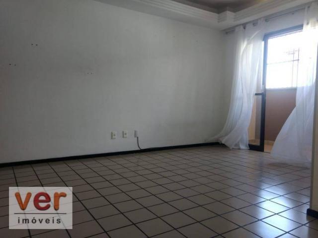Apartamento à venda, 71 m² por R$ 150.000,00 - Jacarecanga - Fortaleza/CE - Foto 12