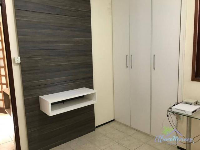 Casa à venda, 80 m² por R$ 220.000,00 - Lagoa Redonda - Fortaleza/CE - Foto 10