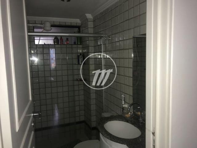 Ótimo apartamento com 79,36 m², 3/4 sendo (1 suíte) e uma vaga de garagem na Jatiúca - Foto 7
