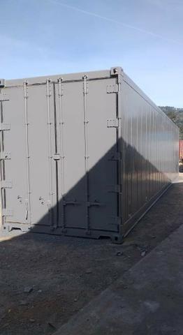 Promoção de camara fria container. 12m 6m 3m o tamanho que precisar - Foto 4