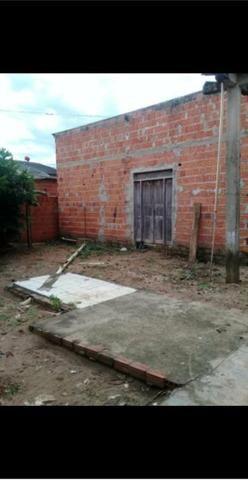 Vendo está casa em construção - Foto 7