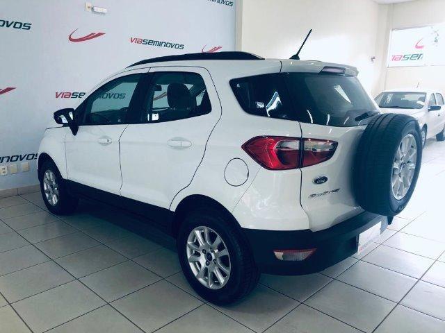 Ford Ecosport 2.0 SE 2018/2019 - Foto 3