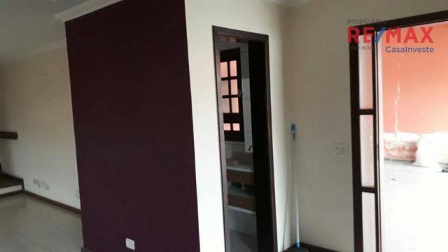 Casa residencial para locação, Haras Mjm, Vargem Grande Paulista. - Foto 10