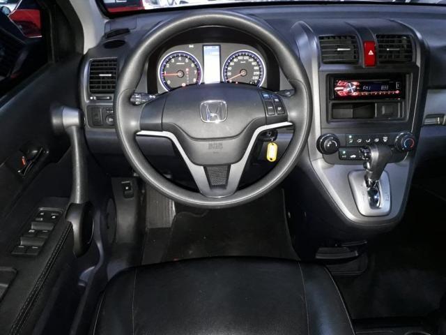 HONDA CRV 2009/2010 2.0 LX 4X2 16V GASOLINA 4P AUTOMÁTICO - Foto 6