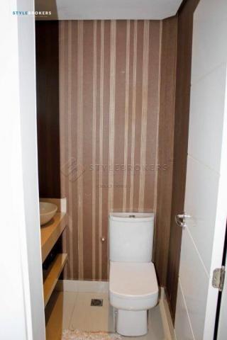 Sobrado no Condomínio Residencial Sevilla com 3 dormitórios à venda, 120 m² por R$ 500.000 - Foto 18
