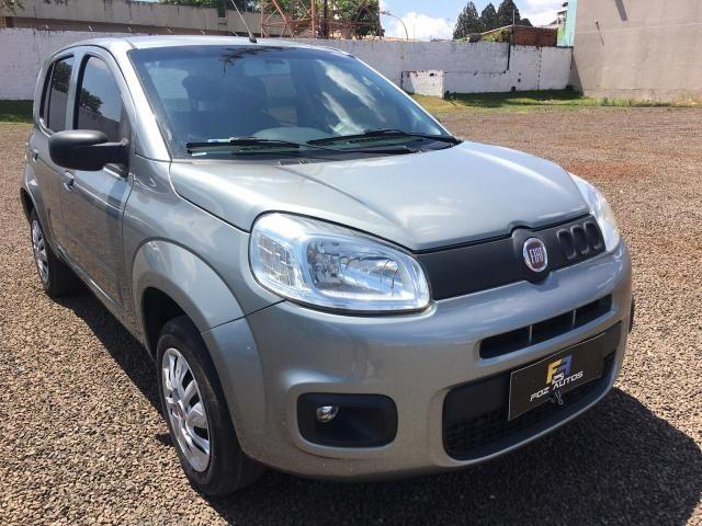 Fiat/uno attractive 1.0 fire flex - Foto 5
