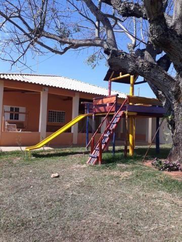 Chácara com 2 dormitórios à venda, 2144 m² por R$ 460.000,00 - Residencial Terras - Álvare - Foto 11