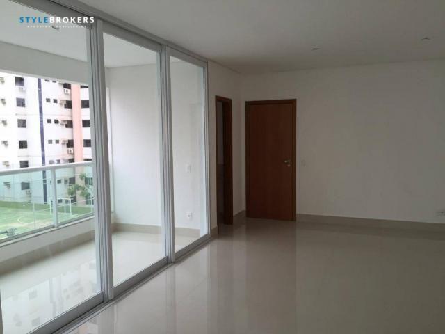 Apartamento no Edifício Saint Riom com 3 dormitórios à venda, 112 m² por R$ 450.000 - Migu - Foto 12