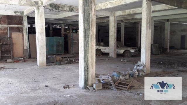 Terreno comercial para locação, ótima Fonseca, Niterói. ótima localização - Foto 10
